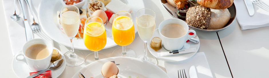 ontbijt cateraar westland